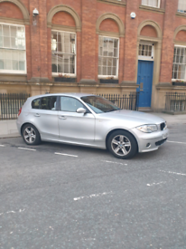 BMW 1 Series Silver 05 Plate *FIXED PRICE*