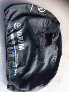 Yamaha F115******2013 Outboard Cowling Cover Brooklyn Hornsby Area Preview