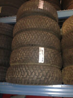 215/70R/15 Goodyear Ultra Grip Winter Tires (USED) Mississauga / Peel Region Toronto (GTA) Preview