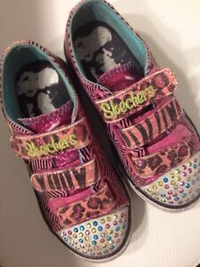 Chaussures filles 6ans