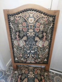 Tapestry chair now £10.00