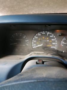 1995 Mercury Sable Sedan