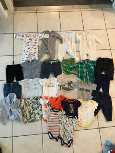 Baby Clothes - $1.00 Each - Thickson