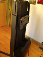 Great treadmill, Free Spirit 810