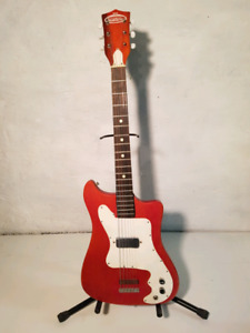 1960s Truetone (Kay) Vanguard