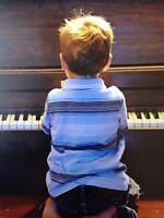 Piano Studio Specializing in Beginner Lessons