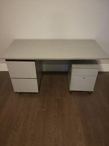 Set of desk for sale