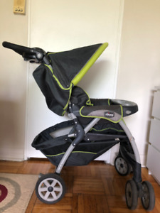 Chicco stroller in excellent condition