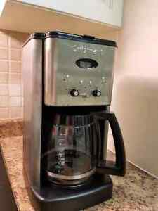 12 cup Cuisinart Coffee Maker