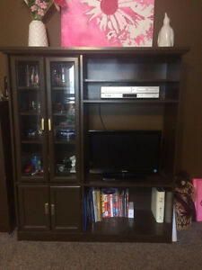 TV/ Entertainment unit