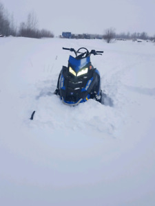 Polaris sks and polaris indy package deal