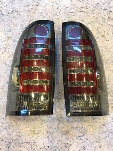 Tacoma L.E.D Tail Light