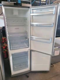 Aeg fridge freezer for sale £80