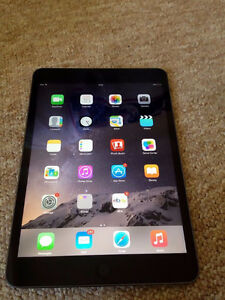 iPad Mini 2,  32GB Black/ noir
