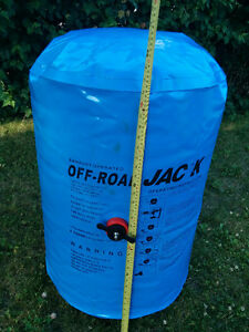 Inflatable Off Road Jack West Island Greater Montréal image 1