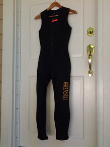 2 Bare brand Wet Suits $75.00 each
