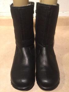 Women's Toe Warmer Winter Boots Size 8.5 London Ontario image 2
