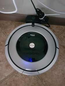 Looking to buy old roomba vacuums