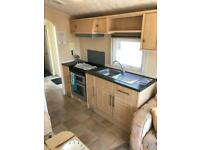 CHEAP STARTER CARAVAN FOR SALE IN NORTH WALES