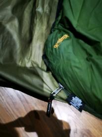 Trakker winter sleeping bag