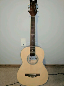 Just Like New Full Sized Guitar