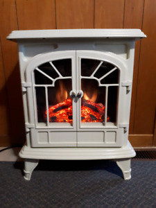 Electric Stove Space Heater