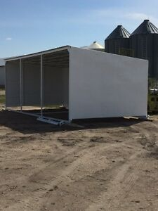Portable Steel Buildings by IRONCO