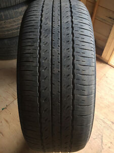 Toyo Open Country 245/55/R19