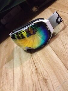 CFG double lens, antifog goggles. Brand new
