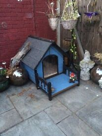 Kennel & Patio for sale