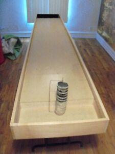 Table de Mississipi 12 pieds