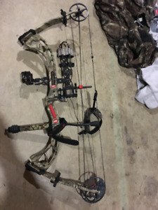 PSE Compound Bow For Sale