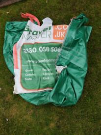 1 tonne bag (bag only)