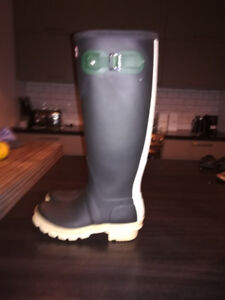 Botte Hunter - Hunter boots spécial edition