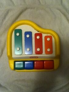Little Tikes Infant Xylophone