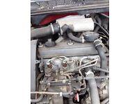 1 y1.9d engine