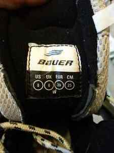 Roller blades Bauer for boys, brand new.  Size 8 US West Island Greater Montréal image 7