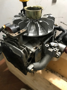 Small Engine Service and Salvage - We come to you!