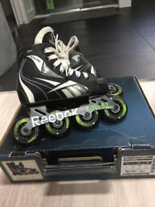 Rollerblade Hockey garçon