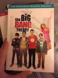 Big Bang Theory Season 1-5 Peterborough Peterborough Area image 5