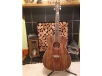 Tanglewood Discovery Deluxe DAO