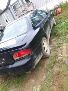 '98 oldsmobile intrique $1000 OBO NEGOTIABLE