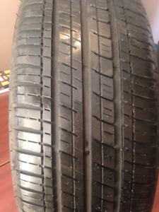 Four all-season Firestone Tires for Sale!