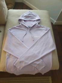 Genuine James charles Sisters apparel hoodie in Lavender