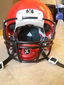 Xenith Football helmet size large