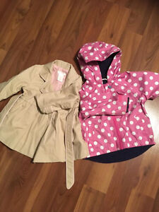 GIRLS 12-24 month lot