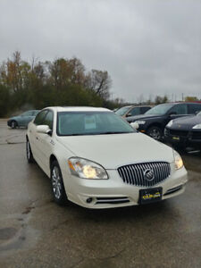 2010 Buick Lucerne CXL - Service History - Safety and Warranty!