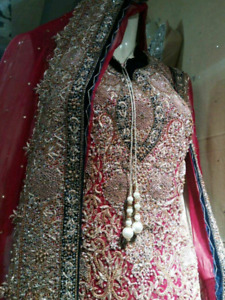 Pakistani & Indian  Bridal &Wedding Wear
