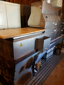 SOLD Maple Syrup Equipment  for Sale SOLD