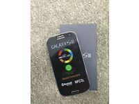 Samsung Galaxy S3 immaculate condition